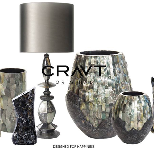 Cravt Original Bakara Collection'da..