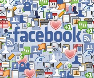 Facebook Sayfam�z A��ld�!