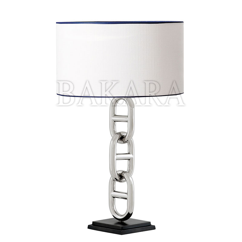TABLE LAMP ST BARTH