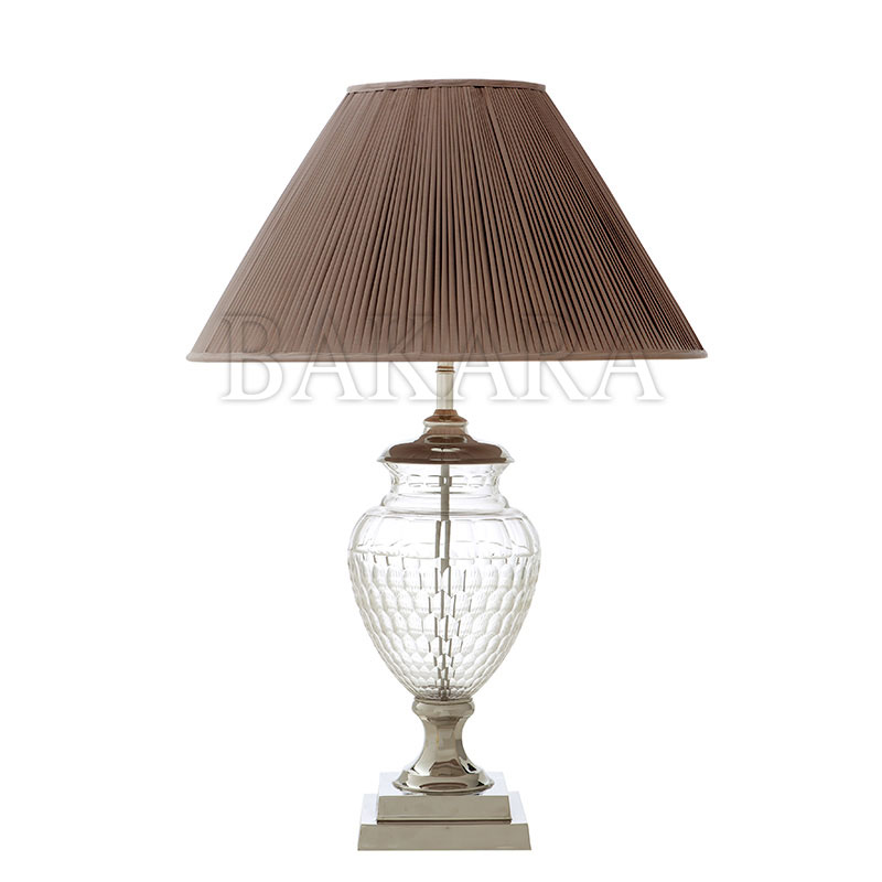 TABLE LAMP CHALON