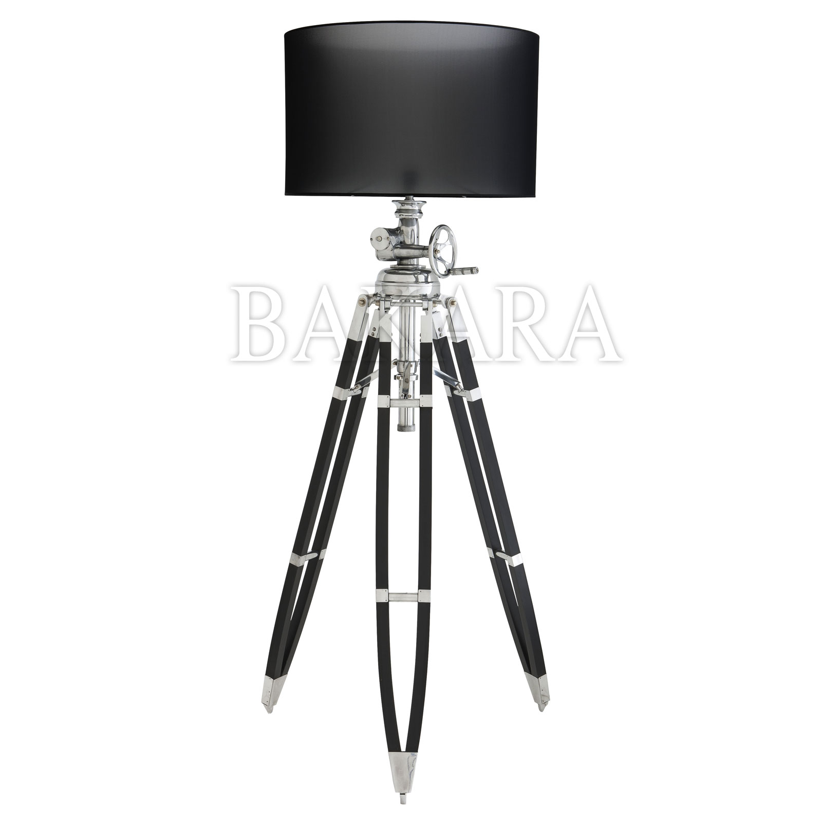 FLOOR LAMP ROYAL MARINE