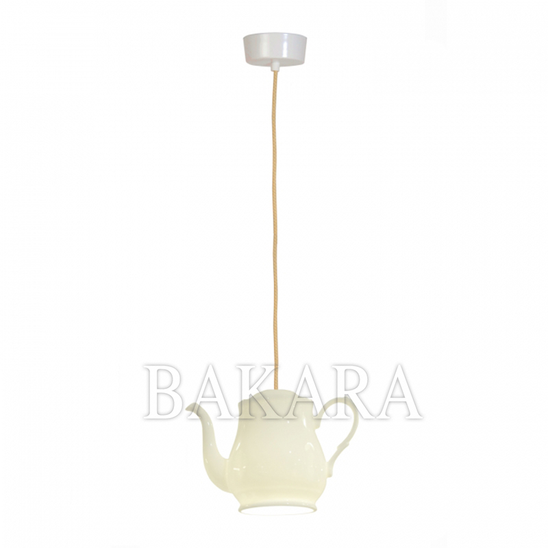 TEA 5 PENDANT LIGHT