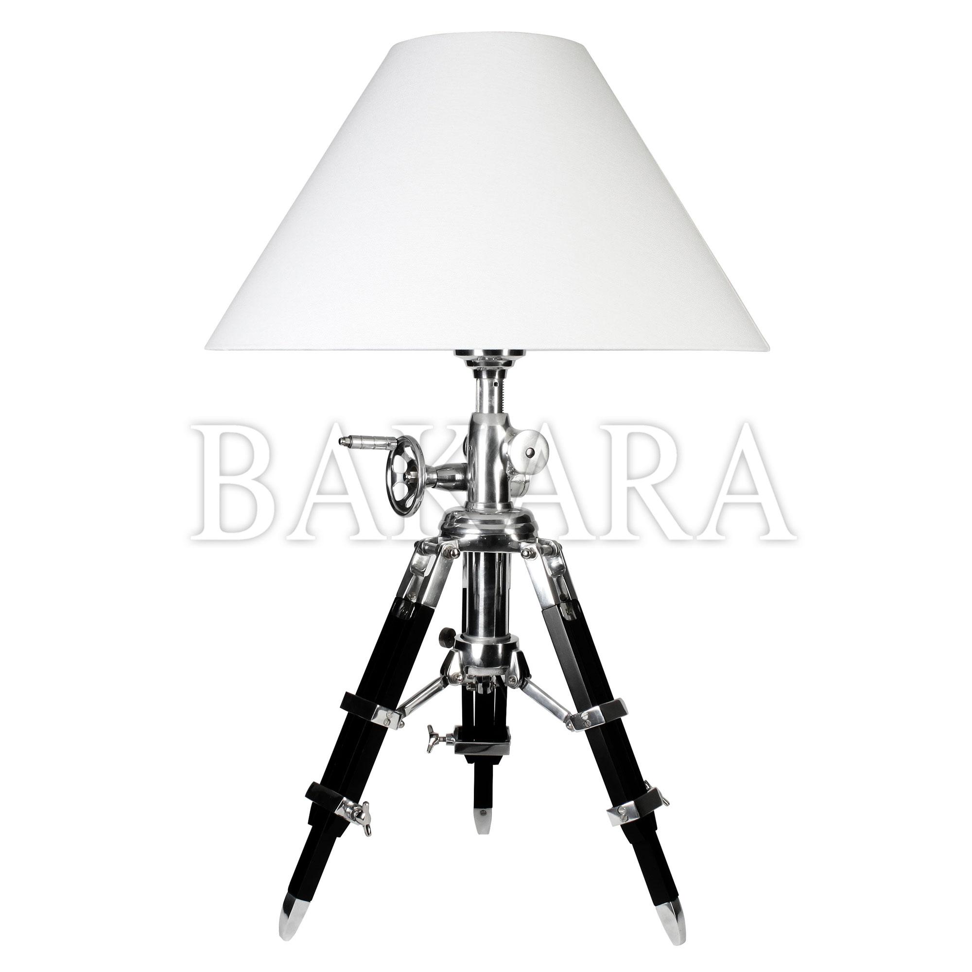 TABLE LAMP ROYAL MARINE